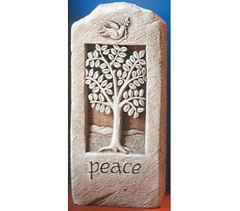 Peace Stone Carruth in Perrysburg & Toledo OH  OH, Ken's Flower Shops