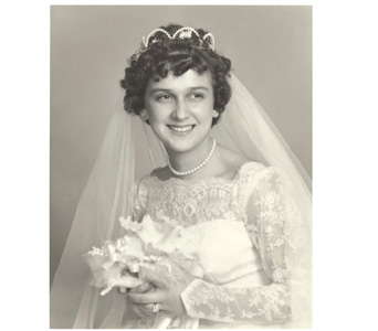 1961 - The Bride in Ellicott City MD, Raimondi's Weddings
