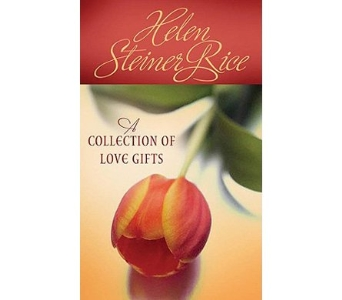 A Collection of Love Gifts Paperback Book in Birmingham AL, Norton's Florist
