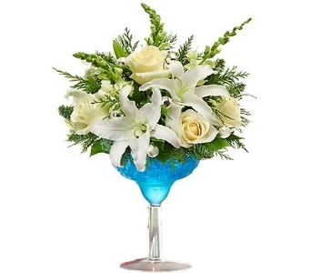 New Year's Cocktail Bouquet in Birmingham AL, Norton's Florist