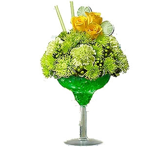 Marvelous Margarita Cocktail Bouquet in Birmingham AL, Norton's Florist