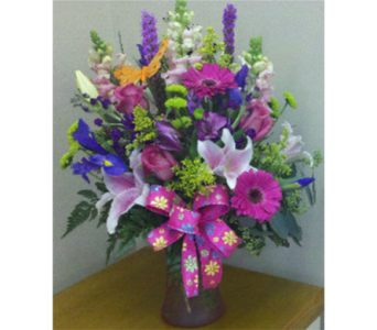 Wonderful Wishes in Charlotte NC, Starclaire House Of Flowers Florist