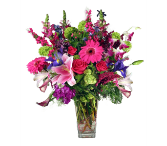 Garden Collection in Indianapolis IN, McNamara Florist