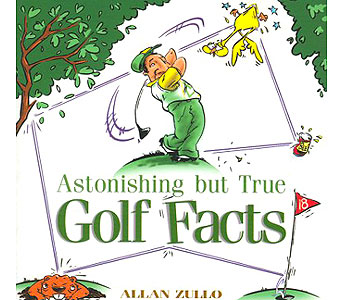 Golf Facts Fun in Birmingham AL, Norton's Florist
