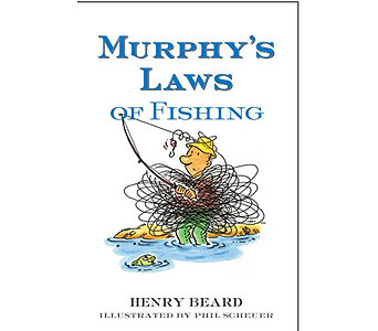 Murphys Laws of Fishing in Birmingham AL, Norton's Florist