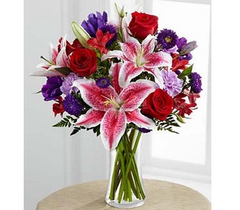 Jory's Flowers Stunning Beauty� Bouquet in Concord CA, Jory's Flowers