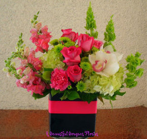 Modern Love in Henderson NV, Beautiful Bouquet Florist