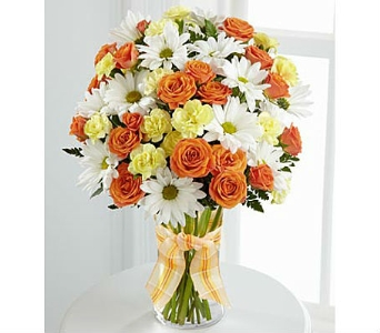 The FTD� Sweet Splendor� Bouquet in Birmingham AL, Norton's Florist