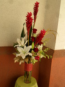 Holiday Glamour in Henderson NV, Beautiful Bouquet Florist