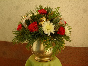 Holiday Treasure in Henderson NV, Beautiful Bouquet Florist