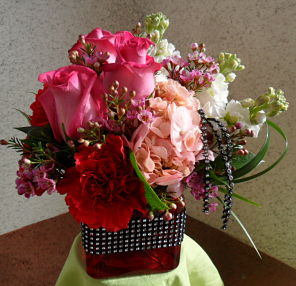Glamour Girl in Henderson NV, Beautiful Bouquet Florist