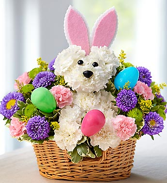 Easter flowers by conroys flowers local el cajon florist san happy easter in el cajon ca conroys flowers negle Images