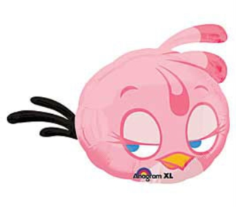 Angry Birds- Pink in Perrysburg & Toledo OH  OH, Ken's Flower Shops