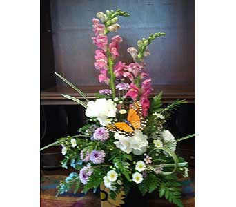 Make Her Day in Chattanooga TN, Chattanooga Florist 877-698-3303