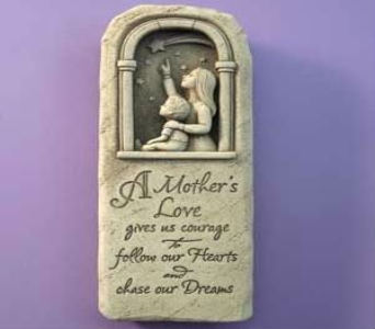 Mother's Plaque in Perrysburg & Toledo OH  OH, Ken's Flower Shops