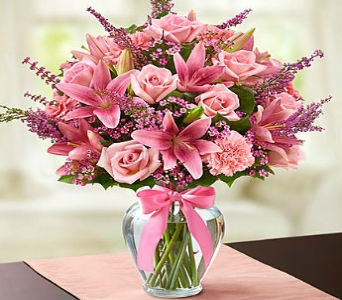 Expressions In Pink in Snellville GA, Snellville Florist