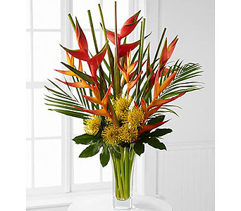Arrangement in Ft. Lauderdale FL, Jim Threlkel Florist