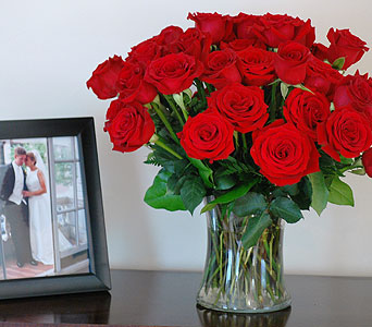 The Ultimate Anniversary Roses in Nashville TN, Flowers By Louis Hody