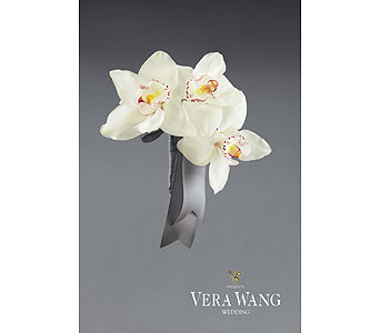 Cymbidium Orchid Bridal in Portland OR, Portland Florist Shop