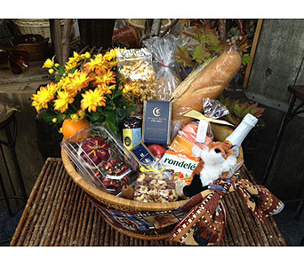 Autumn's Bounty in Portland OR, Portland Bakery Delivery