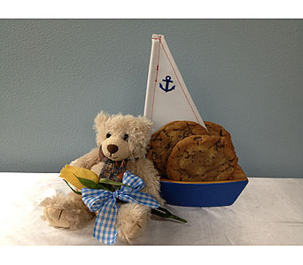 Little Sailor in Portland OR, Portland Bakery Delivery
