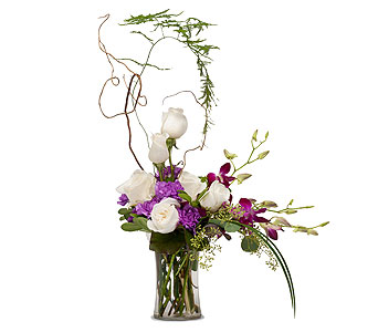 Soft Royalty in Raritan NJ, Angelone's Florist - 800-723-5078