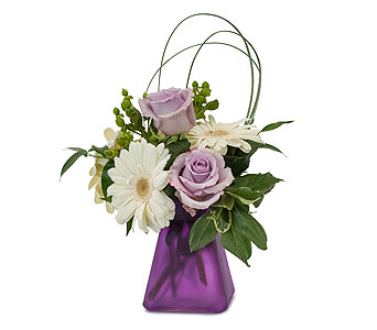 Ocean Whisper in Raritan NJ, Angelone's Florist - 800-723-5078