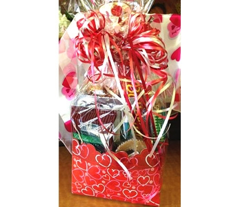 Hearts and Hugs Gourmet in Athens GA, Flower & Gift Basket