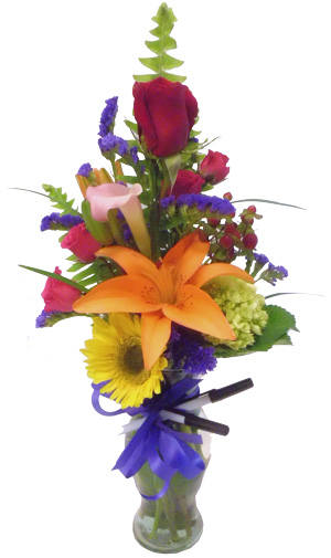 The Appreciation Bouquet in Las Vegas NV, A French Bouquet