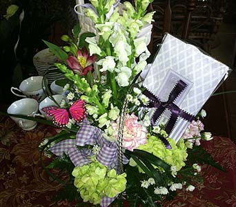 Garden of Flowers in Chattanooga TN, Chattanooga Florist 877-698-3303