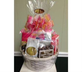 Everyone's Favorite Gourmet in Athens GA, Flower & Gift Basket