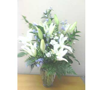 Simply Elegant in Charlotte NC, Starclaire House Of Flowers Florist