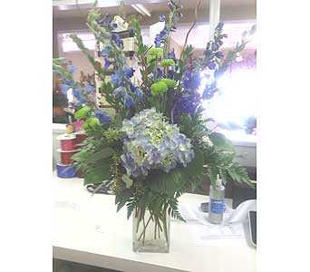 Lovely Chic in Charlotte NC, Starclaire House Of Flowers Florist