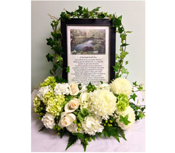 Heavenly Garden in Randallstown MD, Raimondi's Funeral Flowers