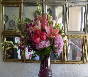 Always in my Heart in Henderson NV, Beautiful Bouquet Florist