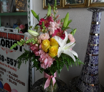 Sugar and Spice in Henderson NV, Beautiful Bouquet Florist
