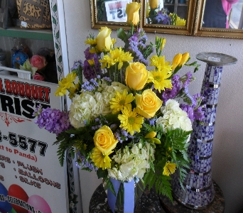 Country Roads in Henderson NV, Beautiful Bouquet Florist