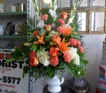 Forever Remembered in Henderson NV, Beautiful Bouquet Florist