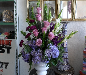 Remembrance in Henderson NV, Beautiful Bouquet Florist