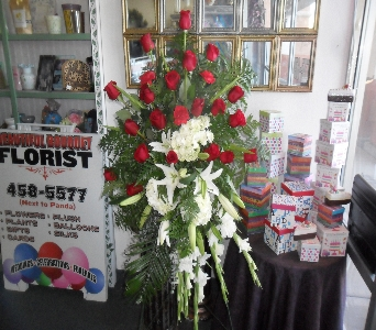 Forever in our Heart in Henderson NV, Beautiful Bouquet Florist