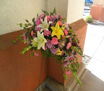 In Their Honor  in Henderson NV, Beautiful Bouquet Florist