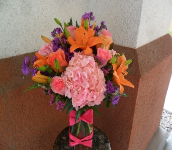 Bright and Beautiful  in Henderson NV, Beautiful Bouquet Florist