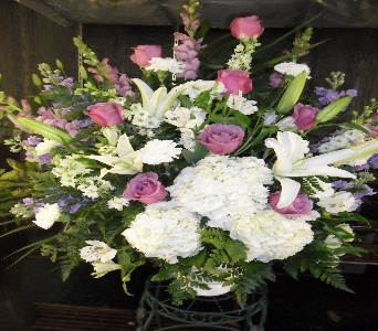 A Life Loved  in Henderson NV, Beautiful Bouquet Florist