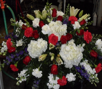 Sacred Service  in Henderson NV, Beautiful Bouquet Florist