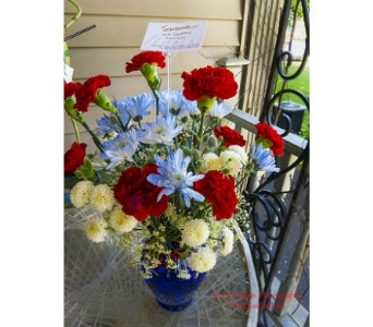 Flowers by the Stem in Haddonfield NJ, Sansone Florist LLC.
