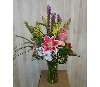 Spring Alert in Dallas TX, Petals & Stems Florist