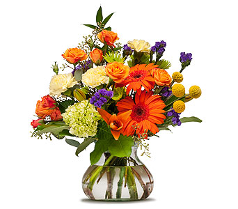Papaya Whip in Corpus Christi TX, Always In Bloom Florist Gifts