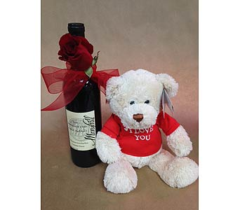 Maryhill wine and Bear in Portland OR, Portland Bakery Delivery