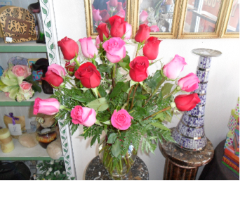 Double the Love  in Henderson NV, Beautiful Bouquet Florist