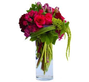 Spring Waltz Bouquet In Santa Monica Ca Edelweiss Flower Boutique